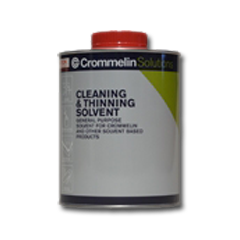 Cleaning & Thinning Solvent