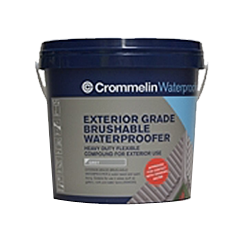 Exterior Grade Brushable Waterproofer - Ngoài trời