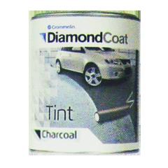 DiamondCoat Tint Charcoal