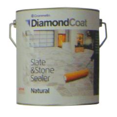 DiamondCoat Slate & Stone Sealer Natural