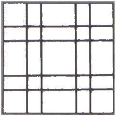 Pattern tape 3