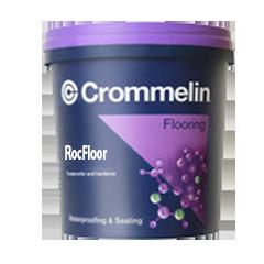 Rocfloor® - Lớp phủ nền gốc nước