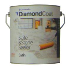 DiamondCoat Slate & Stone Sealer Satin