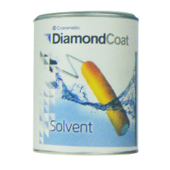 DiamondCoat Solvent