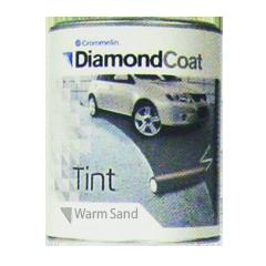 DiamondCoat Tint Warm Sand